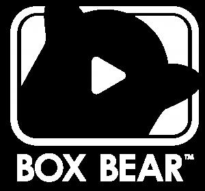 Box Bear logo
