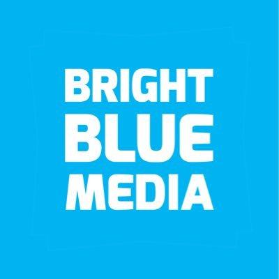 Bright Blue Media